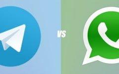 Telegram vs WhatsApp: melhor aplicativo de mensagens